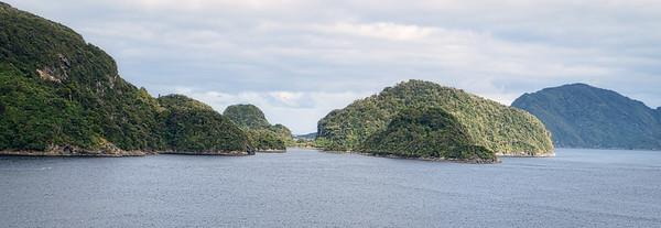 Fiordland NP