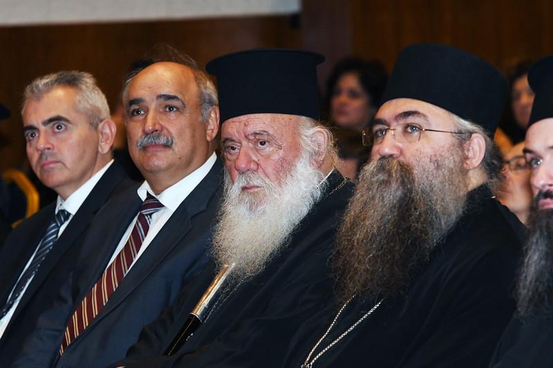 Εκδήλωση «Η απελευθέρωση του Αγίου Όρους και οι ρωσικές διεκδικήσεις»