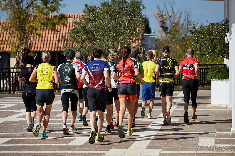 Experts in speed Cyprus - Spring 2018 - Camp 58