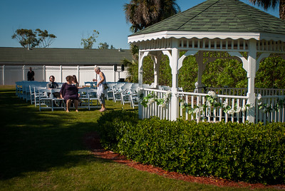 Brittany and Ryan's Wedding at Rotonda Golf & Country Club The Hills Course