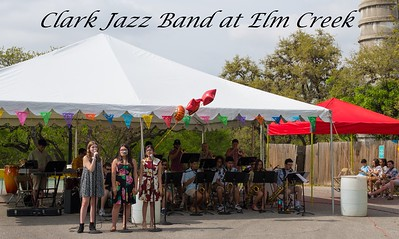 20180324  Jazz at Elm Creek