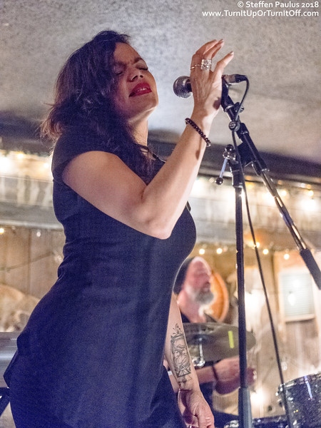 Joan Smith And The Jane Does @ Dakota Tavern, Toronto, ON, 28-April 2018