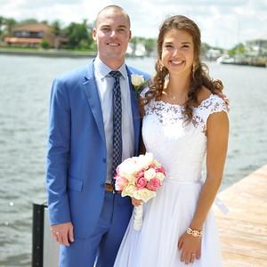 2018.09 Mark & Kate Wedding (highlights)