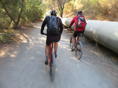 2018_10_22-SanJose-Capitola-MTB-withChristian-Ludger