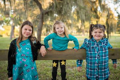 Markie and Nicholas Family Portraits, Nokomis Community Park, Nokomis, FL