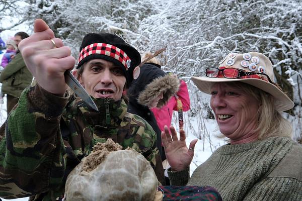 11th Selkirk Haggis Hunt