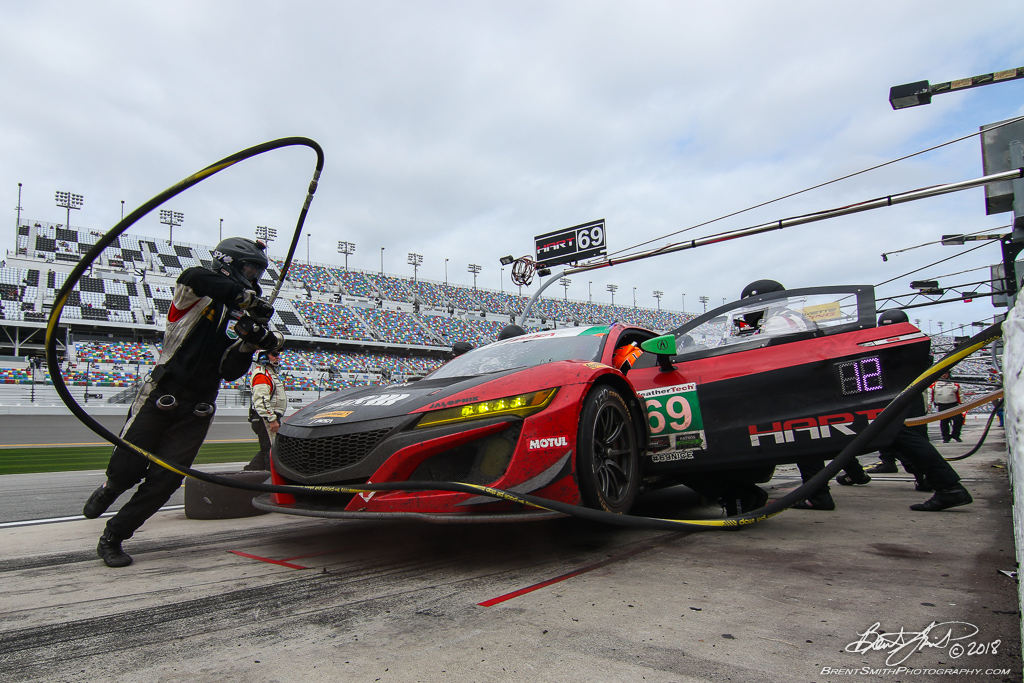 Rolex 24 at Daytona - IMSA WeatherTech SportsCar Championship - Daytona International Speedway - \imsa