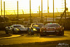 Rolex 24 at Daytona - IMSA WeatherTech SportsCar Championship - Daytona International Speedway - 64 Scuderia Coras, Ferrari 488 GT3, Bill Sweedler, Townsend Bell, Frank Montecalvo, Sam Bird