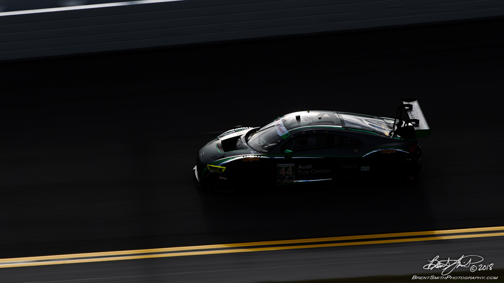 Rolex 24 at Daytona - IMSA WeatherTech SportsCar Championship - Daytona International Speedway - \imsa44