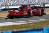 Rolex 24 at Daytona - IMSA WeatherTech SportsCar Championship - Daytona International Speedway - 55 Mazda Team Joest, Mazda DPi, Jonathan Bomarito, Harry Tincknell, Spencer Pigot