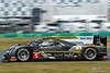 Rolex 24 at Daytona - IMSA WeatherTech SportsCar Championship - Daytona International Speedway - 5 Mustang Sampling Racing, Cadillac DPi, Joao Barbosa, Filipe Albuquerque, Christian Fittipaldi