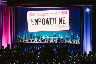 Empower Me Pink Columbus