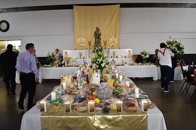 03-19-2018  The Feast of St. Joseph