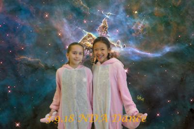 3.9.18 Notre Dame Academy Dance (GS)