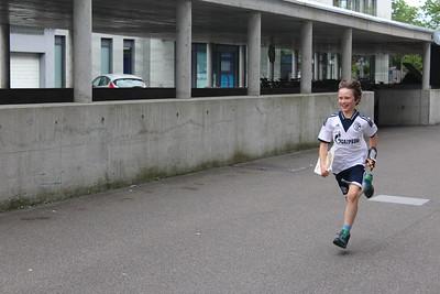 41. Luzerner Sprint-OL, Stadt Sursee,17.Juni 2018