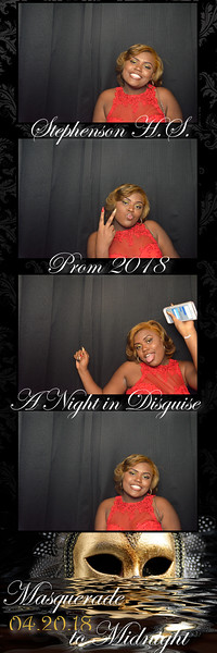 4.20 Stephenson High School Prom (PB: Right Side)