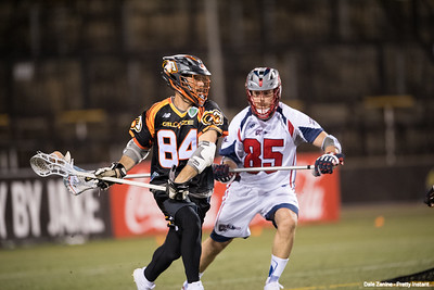 04/28/2018; Kennesaw, GA, USA; Boston vs. Atlanta at Fifth Third Bank Stadium, Kennesaw State. Photography Credit: Dale Zanine