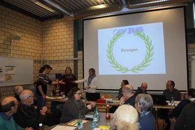 46. Generalversammlung der OLV Zug