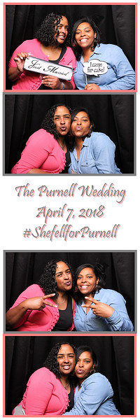 4.7.18 Purnell & Williams Wedding