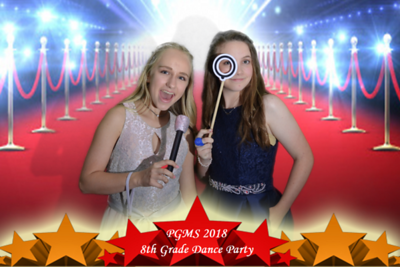 5.18.18 Piney Grove MS 8th Grade Dance (GS)