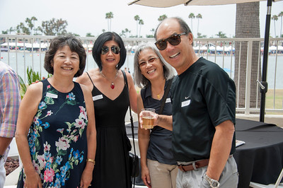Omega Sigma Tau Get Together 2018