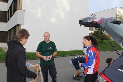 72. Zuger-OL, ZJOM-Schlusslauf, Steinhausen, 22.September 2018