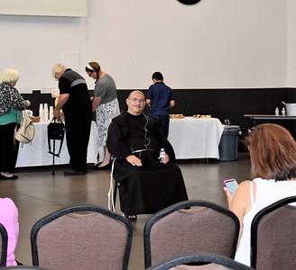 09-09-18 Meet the Priest Fr. Anthony Garibaldi