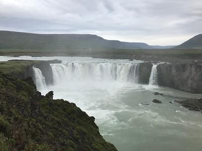 Waterfall of the Gods - Kim Frawley