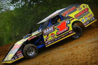 Brownstown Speedway; Summit American Modified Series
