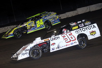 FALS Casey's Modified Nationals