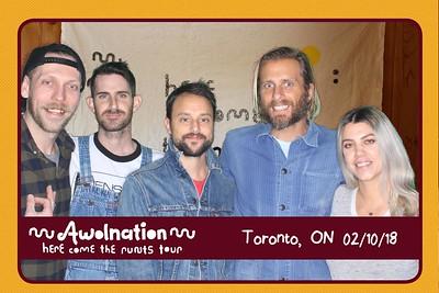 2/10 - Toronto, ON