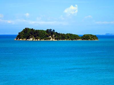 9 Fisherman Island