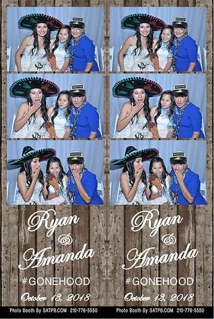 Amanda & Ryan