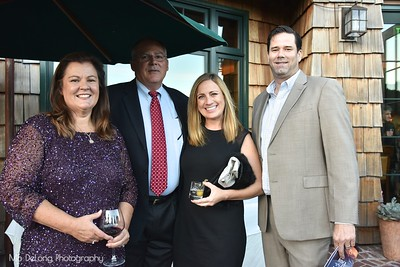 Linda and Jeff Lippstreu and Leah and Scott Bronson