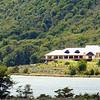 Lodge in Parque Nacional Tierra del Fuego