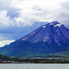 Along the Beagle Channel