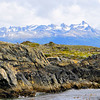 View from the Beagle Channel