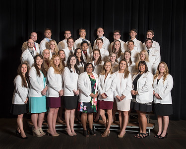 Physician Assistant Program White Coat Ceremony