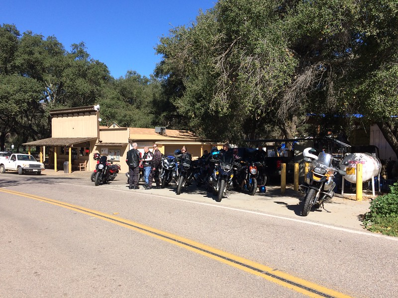 Lyons Valley Trading Post