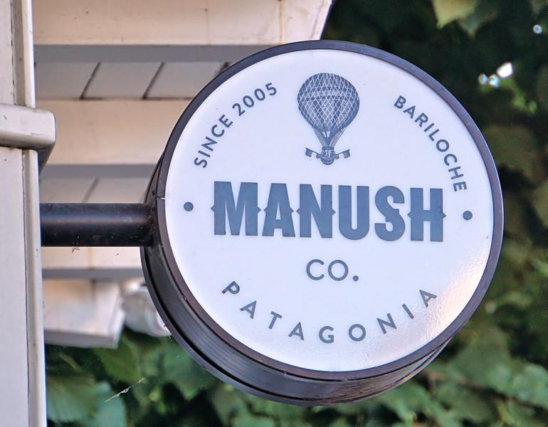 Manush Cervezeria