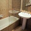 Master bath Bariloche apartment - Salta 644 #27