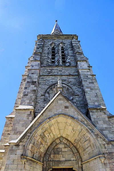 Bariloche Catedral