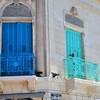 Camanito balconies