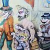 Street art in Camanito