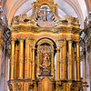 Alter in Catedral Metropolitana