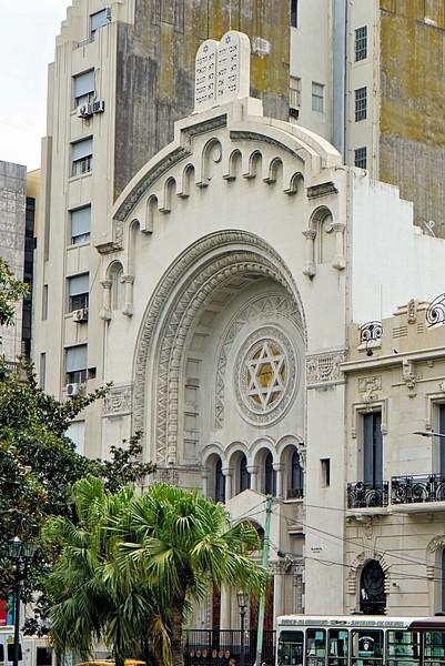 Temple Libertad