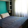 El Calafate apartment bedroom