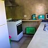 El Calafate apartment kitchen