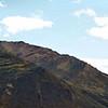 Landscape on the road to El Chaltén
