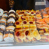 Local bakery - delicious!